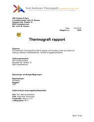 Kurt Andersen Thermografi - Aluthermo