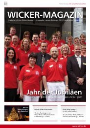 Bad Wildungen 2010 - Wicker-Magazin