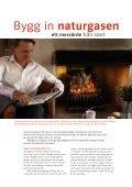 Naturgas - Energival för hjärta och öga - E.ON - Page 2