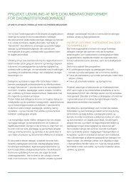 Artikel af Mie Plotnikof, Pernille Hviid, Preben Melander - Bupl