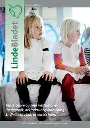 Linde Bladet - Bupl