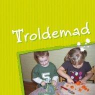 Troldemad - Bupl