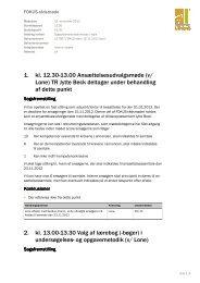 LH_FOKUS-rådsmøde_19. november 2012