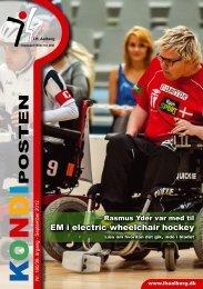 Kondiposten - september 2012 - Idrætsforeningen for handicappede ...