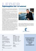 C:\Documents and Settings\monkey\Local ... - Det Faglige Hus - Page 2
