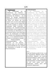 16 - Verwaltungsrat - Arminia Supporters Club
