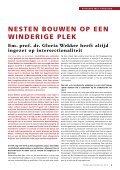 Pandora - Sociale Wetenschappen - Universiteit Utrecht - Page 5