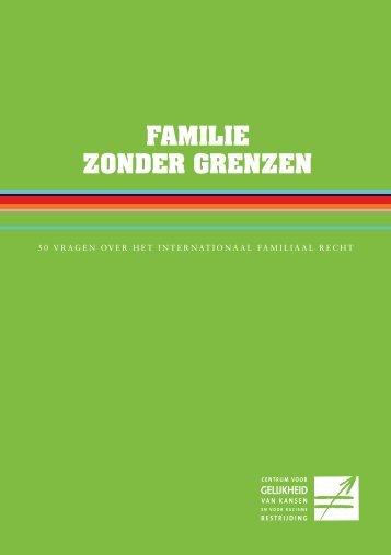 CGKR_intfamrecht-NL_def - Centrum voor gelijkheid van kansen en ...