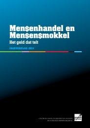 Jaarverslag_Mensenhandel-2011 - Centrum voor gelijkheid van ...
