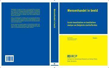 Boek_mensenhandel def - Centrum voor gelijkheid van kansen en ...
