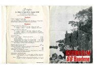 August 1946 - Jernbanearkivalier