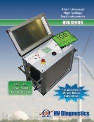 HVA SERIES - JM Test Systems