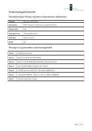 Teknologihistorie C 2012-2013 2.pdf - Københavns Tekniske Skole