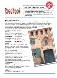 das Roadbook herunterladen - Umweltschulen.de