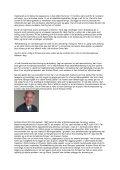 50 åring med høye mål Grunnleggeren ser framover - Olimb - Page 2