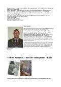 50 åring med høye mål Grunnleggeren ser framover - Olimb - Page 3