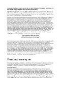 50 åring med høye mål Grunnleggeren ser framover - Olimb - Page 4