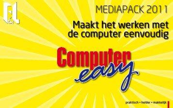 Maakt het werken met de computer eenvoudig ... - F&L Publications