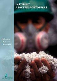 Algemeen Informatieboekje IAS - Instituut Asbestslachtoffers