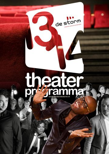 4+ - Theater De Storm