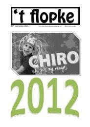 Download Flopke 2 - 1112.pdf - Chiro Lichtervelde