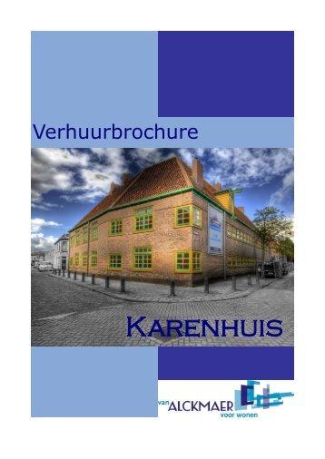 brochure - van Alckmaer