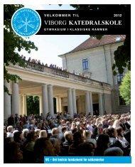 Klik her - Viborg Katedralskole