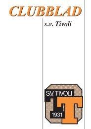 clubblad 44nr10.indd - Tivoli