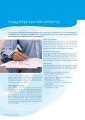 Subsidiemogelijkheden bij 'oudere werknemers' - Sigma ... - Page 6