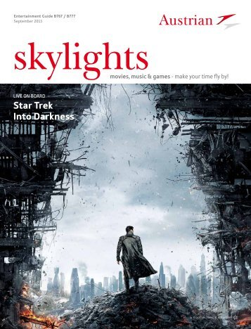 Skylights September 2013