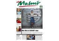 Miss Nina en fullträff i höst - Malmö stad