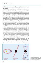 2. Jordens bane om Solen, Milankovitch- teorien 2. Milankovitch ...