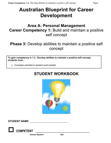 Area c 93 workbook blueprint australian blueprint for career area a 13 workbook blueprint australian blueprint for career malvernweather