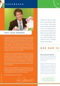 Beknopt december 2008 - Wovesto - Page 2
