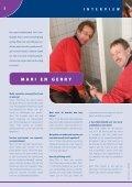 Beknopt december 2008 - Wovesto - Page 5