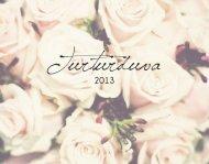 Prislista Bröllop 2013 - Turturduva - Isabell N Wedin Porträttsfotograf ...