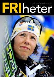 Emelie vann resan till Stockholm Kalla fakta om ... - Tobaksfri Duo