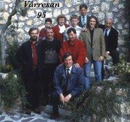 19. Vårresan '95 - fritenkaren.se