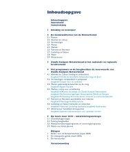 Netwerkstadvisie 2030 - Zwolle Kampen Netwerkstad