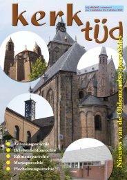 Nieuws van de Oldenzaalse parochies Nieuws van de Oldenzaalse ...
