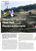 Nieuws uit de AmsterdAmse wAterleidiNgduiNeN   nr. 64 ... - Waternet - Page 4