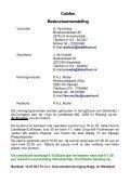 Van de voorzitter, - Cactusinfo - Page 2