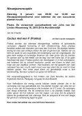 Van de voorzitter, - Cactusinfo - Page 4