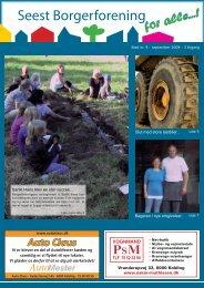 September '09 - Download - Seest Borgerforening