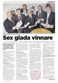 storsatsning med metro det dubbla ansvaret bloggen ... - Riksmedia - Page 3