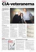 storsatsning med metro det dubbla ansvaret bloggen ... - Riksmedia - Page 6