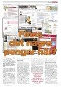 storsatsning med metro det dubbla ansvaret bloggen ... - Riksmedia - Page 7