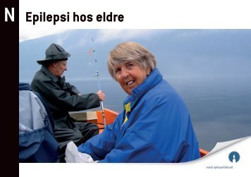 N - Epilepsi hos eldre - Norsk Epilepsiforbund