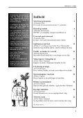 Bladet Ikkevold fra Aldrig Mere Krig - FRED.dk - Fred på Nettet - Page 3