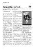 Bladet Ikkevold fra Aldrig Mere Krig - FRED.dk - Fred på Nettet - Page 5